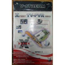 Внутренний TV-tuner Kworld Xpert TV-PVR 883 (V-Stream VS-LTV883RF) PCI (Березники)