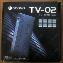 Внешний аналоговый TV-tuner AG Neovo TV-02 (Березники)