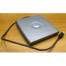 Внешний DVD/CD-RW привод Dell PD01S для ноутбуков DELL Latitude D400 в Березниках, D410 в Березниках, D420 в Березниках, D430 (Березники)