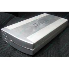 Внешний кейс из алюминия ViPower Saturn VPA-3528B для IDE жёсткого диска в Березниках, алюминиевый бокс ViPower Saturn VPA-3528B для IDE HDD (Березники)