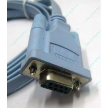 Консольный кабель Cisco CAB-CONSOLE-RJ45 (72-3383-01) цена (Березники)
