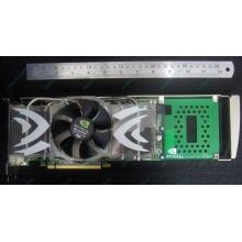 Видеокарта nVidia Quadro FX4500 (Березники)