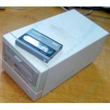 Стример HP SuperStore DAT40 SCSI C5687A в Березниках, внешний ленточный накопитель HP SuperStore DAT40 SCSI C5687A фото (Березники)
