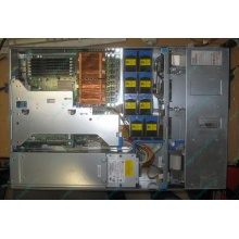 2U сервер 2 x XEON 3.0 GHz /4Gb DDR2 ECC /2U Intel SR2400 2x700W (Березники)