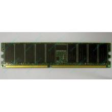 Серверная память 256Mb DDR ECC Hynix pc2100 8EE HMM 311 (Березники)