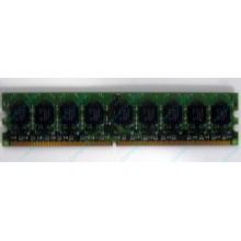 Серверная память 1024Mb DDR2 ECC HP 384376-051 pc2-4200 (533MHz) CL4 HYNIX 2Rx8 PC2-4200E-444-11-A1 (Березники)