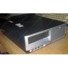 HP DC7600 SFF (Intel Pentium-4 521 2.8GHz HT s.775 /1024Mb /160Gb /ATX 240W desktop) - Березники