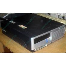 Компьютер HP DC7100 SFF (Intel Pentium-4 520 2.8GHz HT s.775 /1024Mb /80Gb /ATX 240W desktop) - Березники