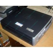 Компьютер HP D530 SFF (Intel Pentium-4 2.6GHz s.478 /1024Mb /80Gb /ATX 240W desktop) - Березники