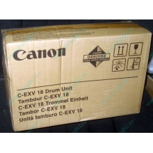 Фотобарабан Canon C-EXV18 Drum Unit (Березники)