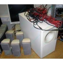 Компьютерная акустика Microlab 5.1 X4 (210 ватт) в Березниках, акустическая система для компьютера Microlab 5.1 X4 (Березники)