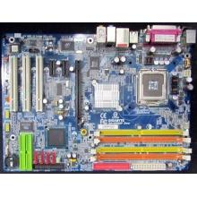 Материнская плата Gigabyte GA-8I915P Duo DDR/DDR2 s.775 (Березники)