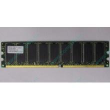 Серверная память 512Mb DDR ECC Hynix pc-2100 400MHz (Березники)