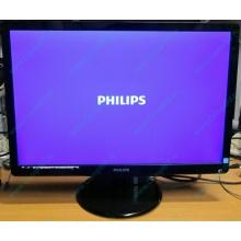 "Монитор Б/У 22"" Philips 220V4LAB (1680x1050) multimedia (Березники)"
