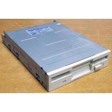 """Флоппи-дисковод 3.5"""" Samsung SFD-321B белый (Березники)"""
