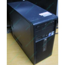 Компьютер Б/У HP Compaq dx7400 MT (Intel Core 2 Quad Q6600 (4x2.4GHz) /4Gb /250Gb /ATX 300W) - Березники