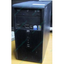 Системный блок Б/У HP Compaq dx7400 MT (Intel Core 2 Quad Q6600 (4x2.4GHz) /4Gb /250Gb /ATX 350W) - Березники