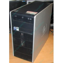 Компьютер HP Compaq dc5800 MT (Intel Core 2 Quad Q9300 (4x2.5GHz) /4Gb /250Gb /ATX 300W) - Березники