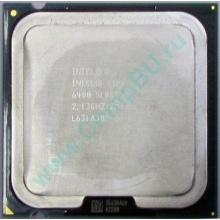 Процессор Intel Core 2 Duo E6400 (2x2.13GHz /2Mb /1066MHz) SL9S9 socket 775 (Березники)