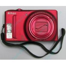 Фотоаппарат Nikon Coolpix S9100 (без зарядного устройства) - Березники