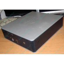Четырёхядерный Б/У компьютер HP Compaq 5800 (Intel Core 2 Quad Q6600 (4x2.4GHz) /4Gb /250Gb /ATX 240W Desktop) - Березники