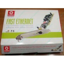 Сетевой адаптер Compex RE100ATX/WOL PCI (Березники)