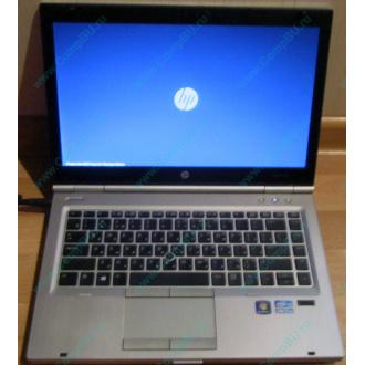 "Б/У ноутбук Core i7: HP EliteBook 8470P B6Q22EA (Intel Core i7-3520M /8Gb /500Gb /Radeon 7570 /15.6"" TFT 1600x900 /Window7 PRO) - Березники"