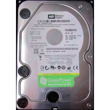 Б/У жёсткий диск 500Gb Western Digital WD5000AVVS (WD AV-GP 500 GB) 5400 rpm SATA (Березники)
