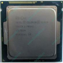 Процессор Intel Celeron G1820 (2x2.7GHz /L3 2048kb) SR1CN s.1150 (Березники)