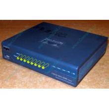 Межсетевой экран Cisco ASA 5505 НЕТ БЛОКА ПИТАНИЯ! (Березники)