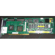 SCSI рейд-контроллер HP 171383-001 Smart Array 5300 128Mb cache PCI/PCI-X (SA-5300) - Березники