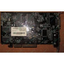 Видеокарта 256Mb ATI Radeon 9600XT AGP (Saphhire) - Березники