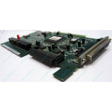 SCSI-контроллер Adaptec AHA-2940UW (68-pin HDCI / 50-pin) PCI (Березники)