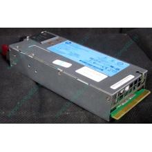 Блок питания HP 643954-201 660184-001 656362-B21 HSTNS-PL28 PS-2461-7C-LF 460W для HP Proliant G8 (Березники)