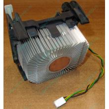 Кулер для процессоров socket 478 с большим сердечником из меди Б/У (Березники)