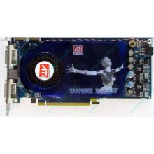 Б/У видеокарта 256Mb ATI Radeon X1950 GT PCI-E Saphhire (Березники)