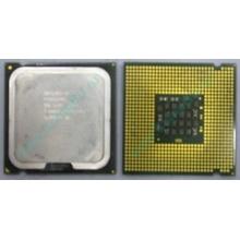 Процессор Intel Pentium-4 506 (2.66GHz /1Mb /533MHz) SL8PL s.775 (Березники)