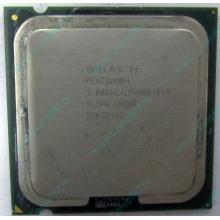 Процессор Intel Pentium-4 530J (3.0GHz /1Mb /800MHz /HT) SL7PU s.775 (Березники)