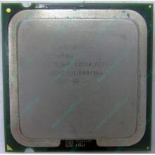Процессор Intel Pentium-4 521 (2.8GHz /1Mb /800MHz /HT) SL8PP s.775 (Березники)