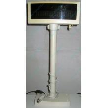 Нерабочий VFD customer display 20x2 (COM) - Березники