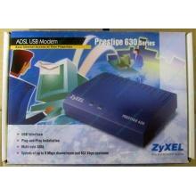 Внешний ADSL модем ZyXEL Prestige 630 EE (USB) - Березники